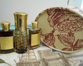 Items Similar To Vintage 1940s Estee Lauder Youth Dew Bath