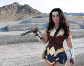 Wonder NEW Superhero Woman Costume