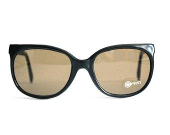 Sunglasses Optim - Black - New old stock