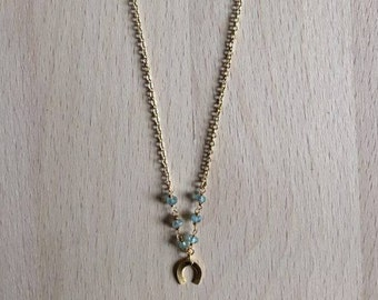 Collier chance