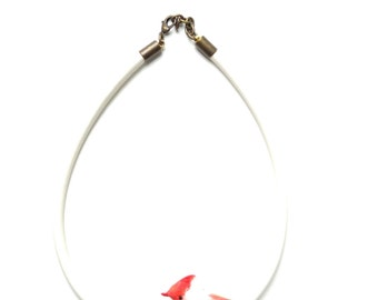 Singing bird Necklace