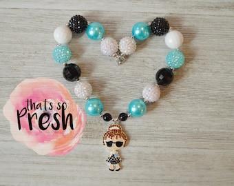 Tiffany's Chunky Necklace, Tiffany's Party , Tiffany's Birthday, Audrey Hepburn, Tiffany's Chunky Necklace,Tiffany's Audrey Hepburn Inspired
