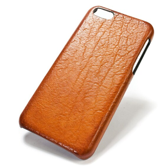 iPhone Italian Leather Case Classic or Washed or Aged for iPhone X 8 7 6S or 6S Plus or SE 5S use as protection Choose the DEVICE and COLORS