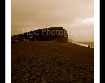 WEST BAY DORSET Original Digital Photography - Beach | Seaside | Broadchurch | England | Britain | Landscapes | Water