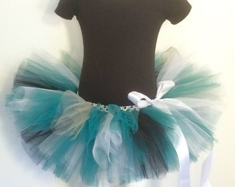 Football Tutu, Eagles Tutu