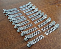 Continental Alligator Clips- Set of 20