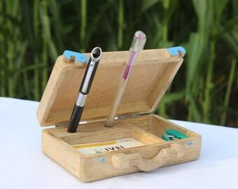 Mini Briefcase