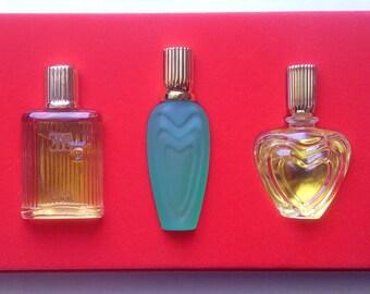 Edition Limitee Escada Collection Parfum, Vintage rare