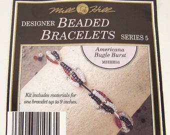 DIY Beaded Bracelet Kit