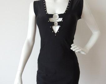 ON SALE/ half price Black dress