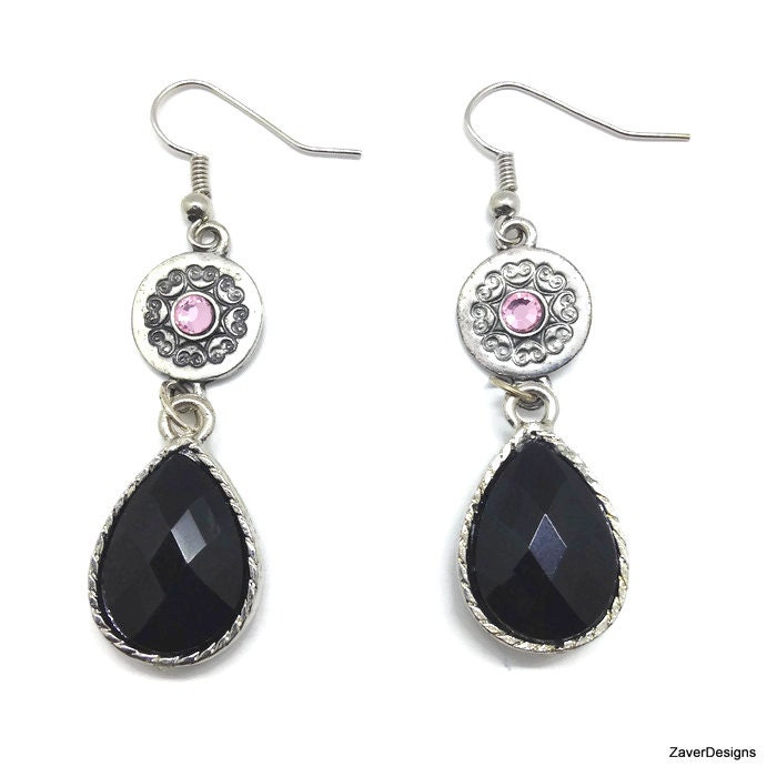Top-rated Pink Gemstone Earrings at Ross-Simons. On Sale Today. Free shipping & easy day returns. Fabulous jewelry. Great prices. Since