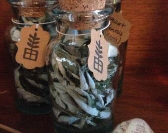 Cronewort Loose Herb/ Wild Crafted