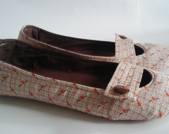 ModernTop Strap Mary Jane for Adults, Mary Janes Moccasins, Mary Jane's, Design Your Own, Moccasin Shoes, Gift for Women and Girls