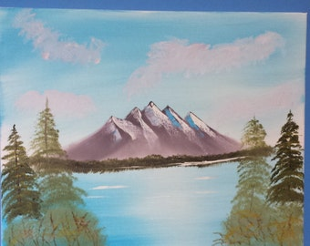 16x20 Original Oil Paintings