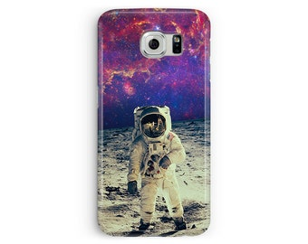 S5 Cover, Spaceman Samsung S5 case, space samsung case, cosmic samsung case, case for samsung galaxy S5, nebula, galaxy, boys S5 case