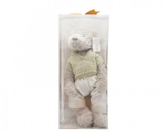 Spring Sale!!!!!!!! Plush Toy Cuddly Bear (Boy) - Large