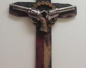 Texas cross