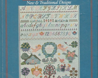 Making samplers: New & Traditional Designs by Jutta Lammer, Sterling Pub. 1984