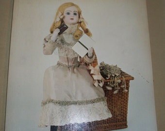 Vintage DOLL READER May 1983 Collectors Guide to Dolls Reference Book Automata