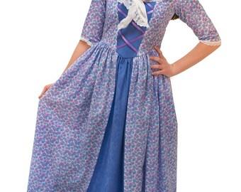 Girls Revolutionary War Deborah Sampson Costume American