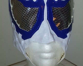 EL PELIGRO Lucha Libre Wrestling Mask