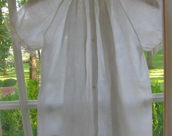 Sweetest  Vintage Baby Day Gown