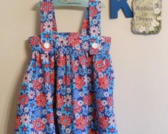 Sundress or jumper Size 6