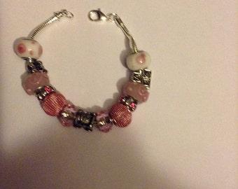 Charm Bracelet (It's A Girl)