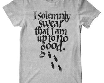 I Solemnly Swear Premium T-Shirt