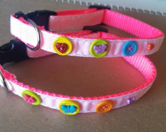 Custom Small Collar.