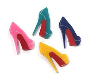Heel Style No1