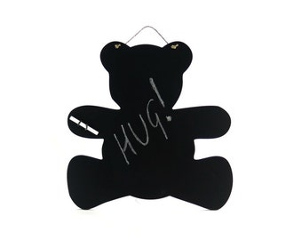 Teddy Bear Chalkboard