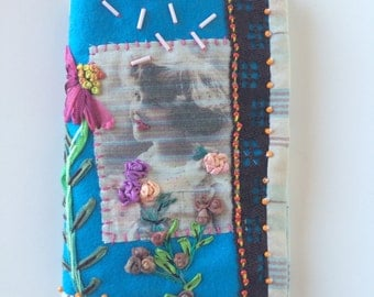 Tidy up needles - Book tidies up needles - accessory of sewing