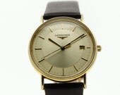 Gents Longines watch (SKU500)