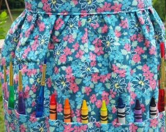 Kid's Art Apron!