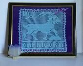 30% SALE!  Gift For Capricorn / Capricorn Zodiac Wall Art / Birthday Gift For Capricorn/ Zodiac Sign Art / Capricorn Unique Gift Idea