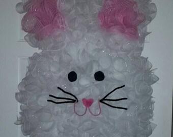 Easter (Bunny) Wreath