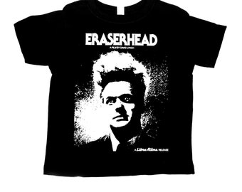 Eraserhead Toddler Tee