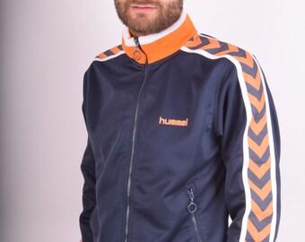 Vintage Hummel Jacket 90's Size M (742)