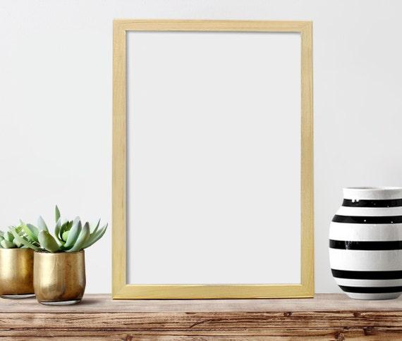 Poster frame 13 x 19
