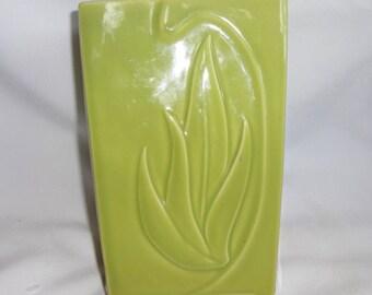 Vase Vintage  1950's