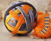 HAUNTED w/orange mini | Bliss