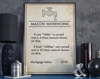 macon georgia etsy. Black Bedroom Furniture Sets. Home Design Ideas