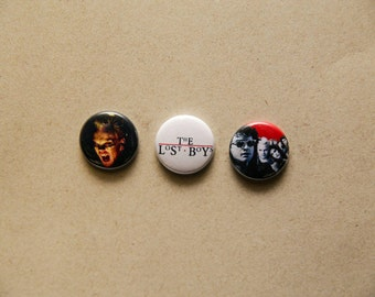 The Lost Boys - Pinback Buttons