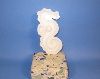 Seahorse Cookie Cutter W/Push-out Attachment