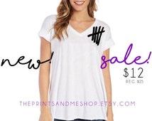 5 SECONDS OF SUMMER Shirt | 5SOS Shirt