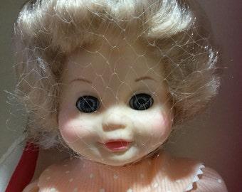 Royal doll company growing up in the USA Florida circa 1960