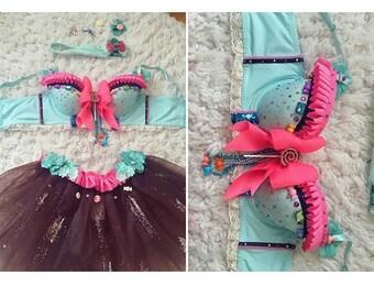 Venellope Von Sweets Costume!