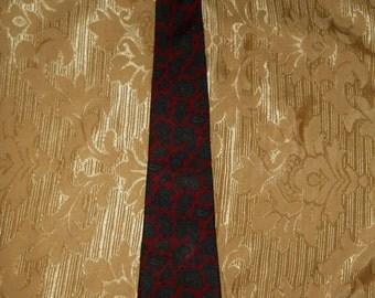 Genuine vintage Marinella tie / 100% silk