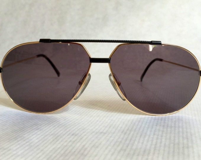 Carrera 5490 Vintage Sunglasses - New Unworn Deadstock